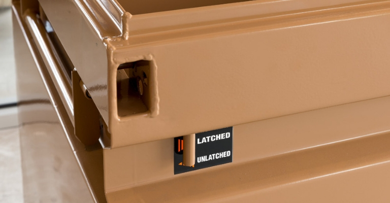 KNAACK-Security-Unbeatable-Locks