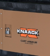 KNAACK Cart Armour Steel Panels and Doors