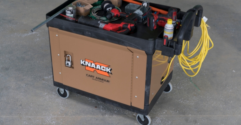 KNAACK Cart Armour Featured - 768x400